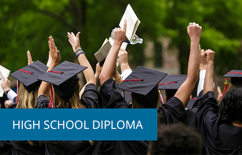 Link to High School Diplomas