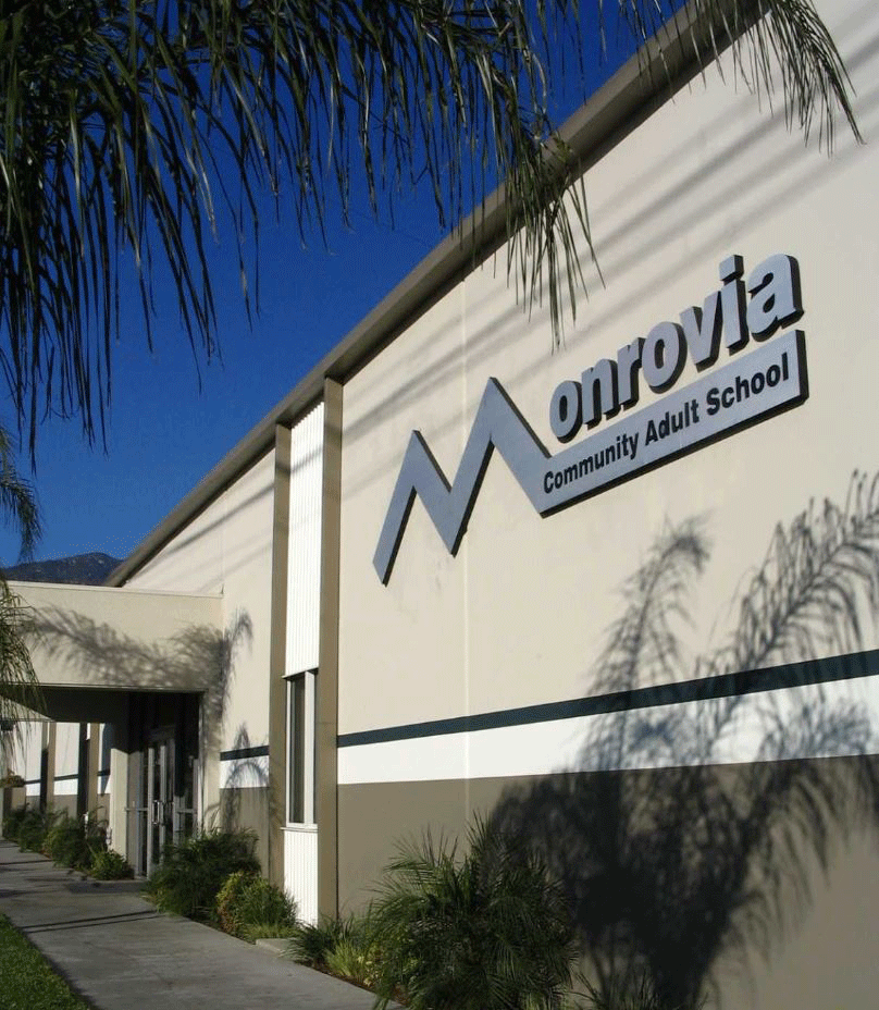 Image of Monrovia Adult School