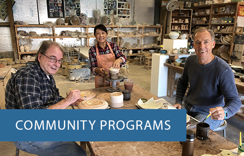 Link to Community Programs