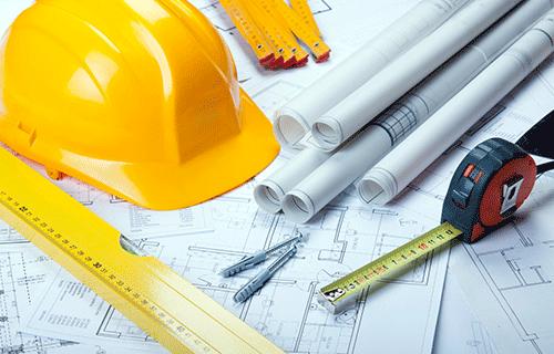 Image of construction scene