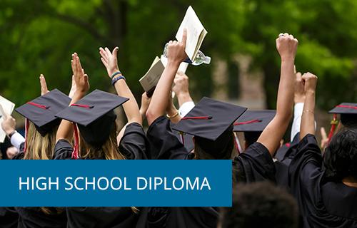 Link to High School Diplomas